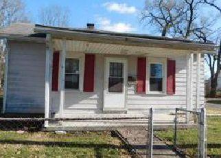 Casa en ejecución hipotecaria in Middletown, OH, 45042,  WEBBER AVE ID: F4104076