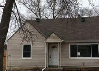 Casa en ejecución hipotecaria in Bellevue, NE, 68005,  W 30TH AVE ID: F4104095