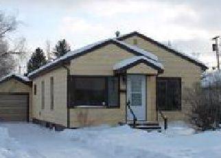 Casa en ejecución hipotecaria in Riverton, WY, 82501,  W ADAMS AVE ID: F4104102