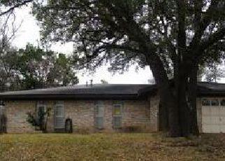 Casa en ejecución hipotecaria in Copperas Cove, TX, 76522,  CAROTHERS ST ID: F4104143