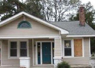 Casa en ejecución hipotecaria in Wilson, NC, 27893,  DOWNING ST SW ID: F4104240