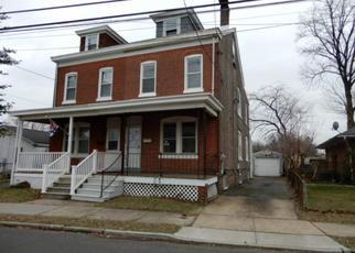 Casa en ejecución hipotecaria in Trenton, NJ, 08629,  ATLANTIC AVE ID: F4104309