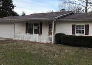 Foreclosure Home in Jefferson county, MO ID: F4104337