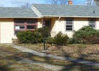 Casa en ejecución hipotecaria in Fort Wayne, IN, 46806,  MARCY LN ID: F4104454