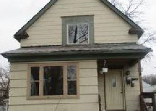 Foreclosure Home in Chicago Heights, IL, 60411,  VINCENNES AVE ID: F4104476