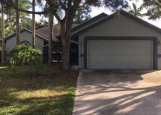 Casa en ejecución hipotecaria in Loxahatchee, FL, 33470,  80TH LN N ID: F4104550