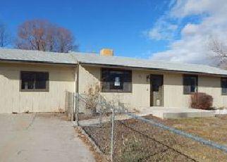 Casa en ejecución hipotecaria in Clifton, CO, 81520,  JACKSON ST ID: F4104578