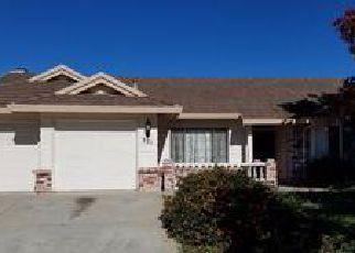 Casa en ejecución hipotecaria in Salinas, CA, 93906,  TYNAN WAY ID: F4104598