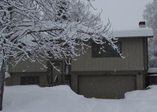Casa en ejecución hipotecaria in Eagle River, AK, 99577,  CHICKALOON ST ID: F4104632