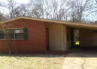 Foreclosure Home in Montgomery, AL, 36109,  HAPPY HOLLOW DR ID: F4104690