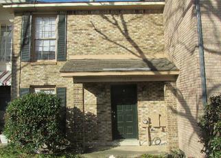 Foreclosure Home in Montgomery, AL, 36117,  COBBLESTONE CT ID: F4104701