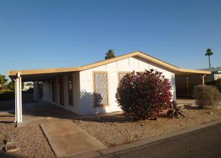Casa en ejecución hipotecaria in Yuma, AZ, 85365,  S LAKESIDE DR ID: F4104766