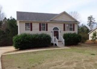Foreclosure Home in Carrollton, GA, 30116,  BETHANY FORREST LN ID: F4104881