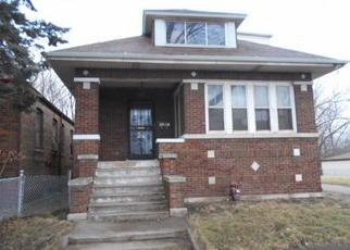 Casa en ejecución hipotecaria in Chicago, IL, 60628,  E 124TH ST ID: F4104935