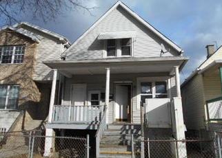 Casa en ejecución hipotecaria in Chicago, IL, 60619,  S DOBSON AVE ID: F4104944