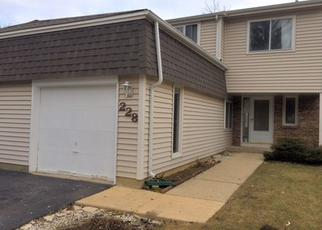 Casa en ejecución hipotecaria in Bolingbrook, IL, 60440,  DOUGLASS WAY ID: F4104946