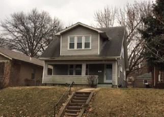Foreclosure Home in Saint Joseph, MO, 64501,  JULES ST ID: F4105121