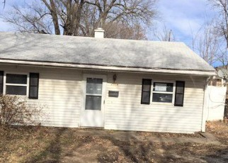 Foreclosure Home in Saint Joseph, MO, 64501,  BARKLEY LN ID: F4105126
