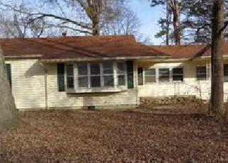 Casa en ejecución hipotecaria in Boone Condado, MO ID: F4105131