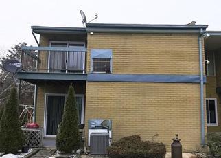 Casa en ejecución hipotecaria in Brick, NJ, 08724,  NEWPORT CT ID: F4105223