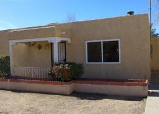 Casa en ejecución hipotecaria in Albuquerque, NM, 87108,  PENNSYLVANIA ST SE ID: F4105253