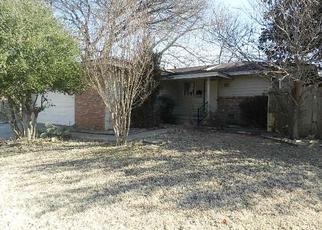 Foreclosure Home in Tulsa, OK, 74105,  S ROCKFORD AVE ID: F4105363