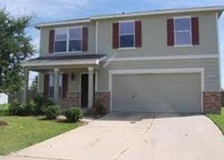 Foreclosure Home in Cypress, TX, 77433,  TUPPER BEND LN ID: F4105486