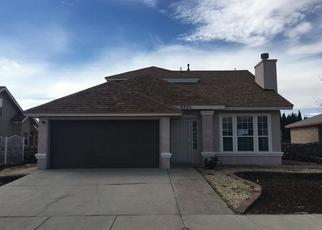 Foreclosure Home in El Paso, TX, 79932,  SAPLINAS RD ID: F4105492