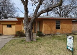 Casa en ejecución hipotecaria in Mesquite, TX, 75149,  RICHARD ST ID: F4105505