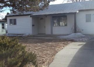 Casa en ejecución hipotecaria in Casper, WY, 82609,  N IOWA AVE ID: F4105558