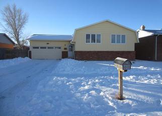 Casa en ejecución hipotecaria in Laramie, WY, 82070,  BILL NYE AVE ID: F4105560