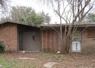 Casa en ejecución hipotecaria in Houston, TX, 77074,  TARNA LN ID: F4105682