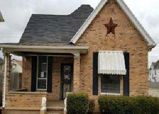 Casa en ejecución hipotecaria in Lawrence Condado, OH ID: F4105692