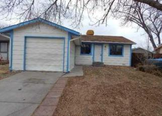 Casa en ejecución hipotecaria in Clifton, CO, 81520,  HORN BAKER CT ID: F4105880