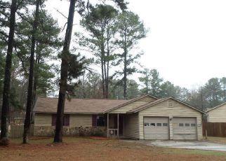 Casa en ejecución hipotecaria in Jonesboro, GA, 30238,  CREST KNOLL CT ID: F4105895