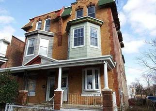Casa en ejecución hipotecaria in Philadelphia, PA, 19144,  BAYNTON ST ID: F4106505