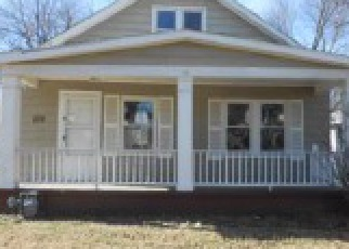 Foreclosure Home in Evansville, IN, 47714,  VANN AVE ID: F4106675