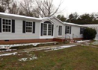 Casa en ejecución hipotecaria in Goochland Condado, VA ID: F4106801