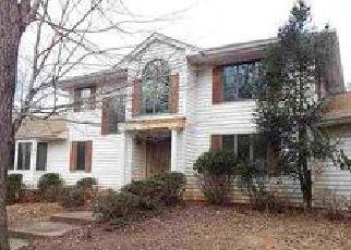 Casa en ejecución hipotecaria in Fluvanna Condado, VA ID: F4106809