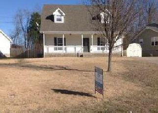 Foreclosure Home in Clarksville, TN, 37040,  CORE DR ID: F4106826