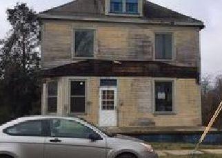 Casa en ejecución hipotecaria in Belmont Condado, OH ID: F4106870