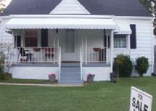 Casa en ejecución hipotecaria in High Point, NC, 27263,  WEAVER AVE ID: F4106878