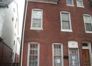 Casa en ejecución hipotecaria in Trenton, NJ, 08609,  PEARL ST ID: F4106925