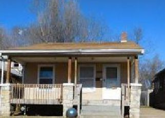 Foreclosure Home in Kansas City, MO, 64128,  E 29TH ST ID: F4106963