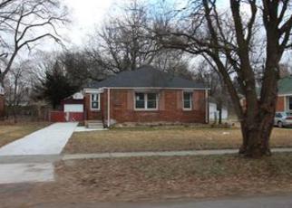 Casa en ejecución hipotecaria in Redford, MI, 48240,  BRADY ID: F4106982