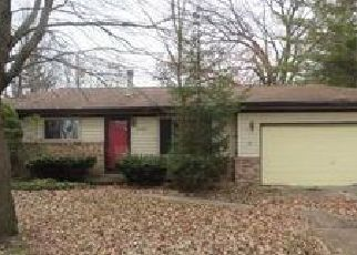 Foreclosure Home in Harrison Township, MI, 48045,  WISTERIA ST ID: F4106997