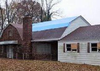 Casa en ejecución hipotecaria in Franklin Condado, IL ID: F4107020