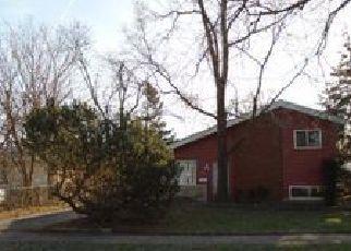Casa en ejecución hipotecaria in Calumet City, IL, 60409,  LINCOLN PL ID: F4107040
