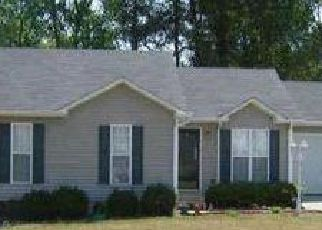 Casa en ejecución hipotecaria in Calhoun, GA, 30701,  FIELDCREST DR SE ID: F4107057