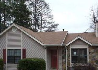Casa en ejecución hipotecaria in Jonesboro, GA, 30238,  BRANDON HILL LN ID: F4107058